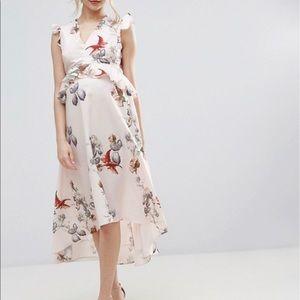 NWT Spring/Summer Maternity dress